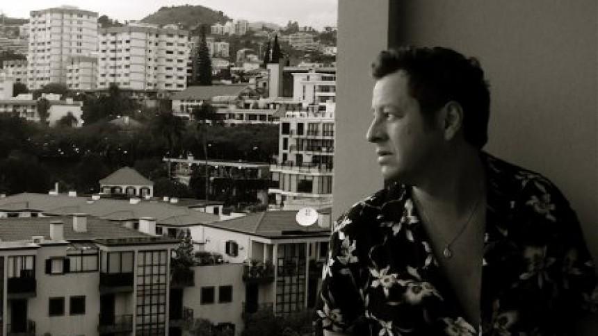 Mauro Scocco gör musik för nyskilda