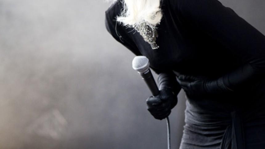 Amanda Jenssen: Liseberg, Göteborg