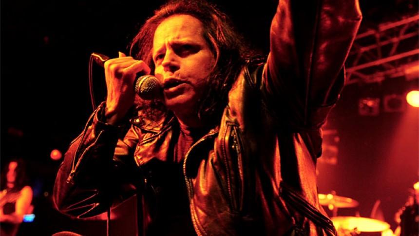 Nytt Danzig-album klart