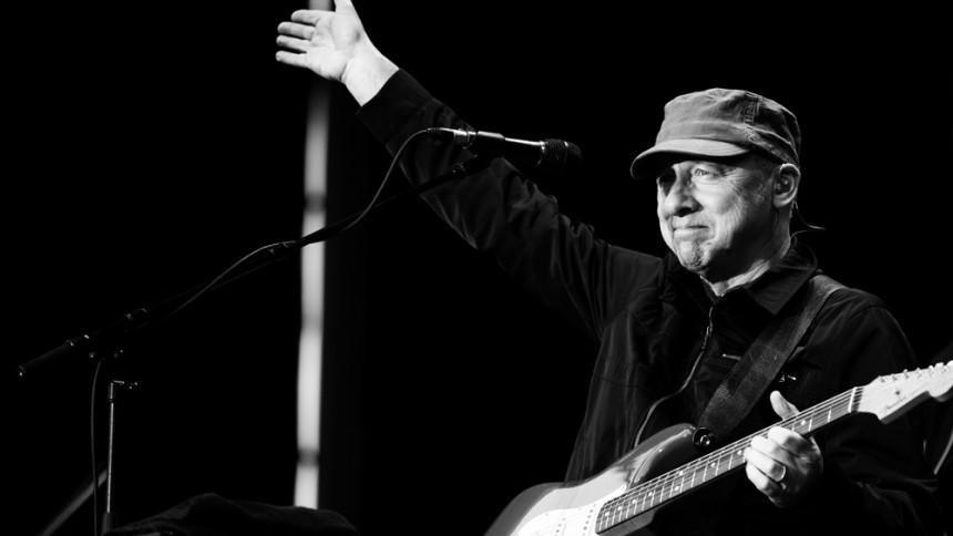 Mark Knopfler släpper dubbelalbum