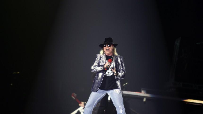 Guns N'Roses monster-hit – ett plagiat?