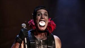 Rammstein - Skive Festival, 100603