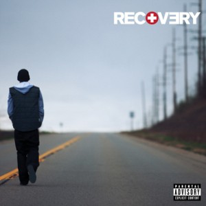 Eminem: Recovery