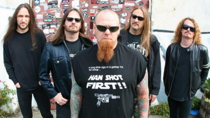 Mer klassisk thrash till Sverige