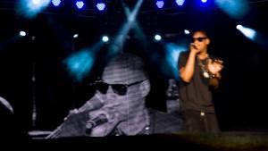 Jay-Z, Peace & Love, Borlänge, 030710