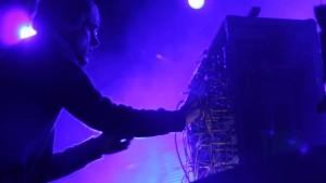 Simian Mobile Disco - Arvikafestivalen, 100717