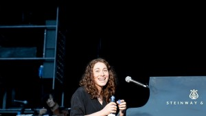 Regina Spektor - Arvikafestivalen, 100715