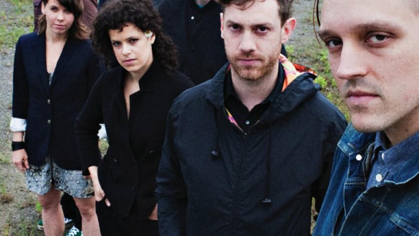 Arcade Fire fortsätter vinna priser