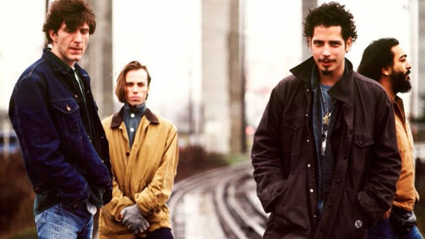 Soundgarden till Sweden Rock