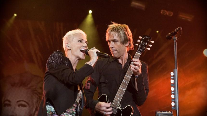 Roxette gör fler Sverigekonserter