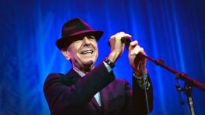 Leonard Cohen - Globen, Stockholm, 100808
