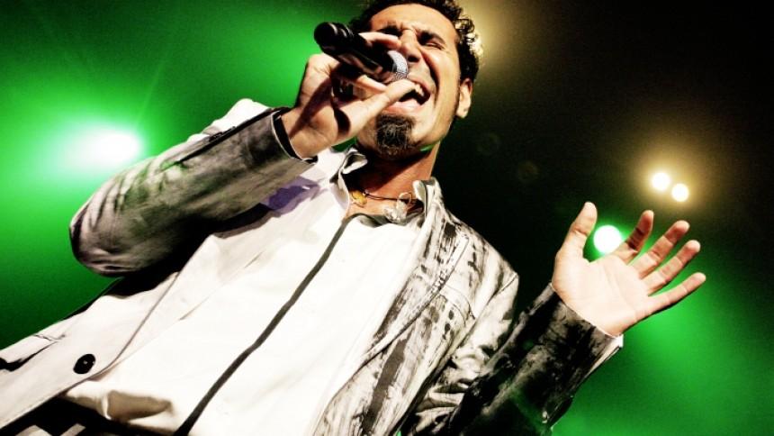 Serj Tankian tar ansvar för metalbandets paus