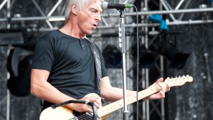 Paul Weller - Way Out West, 100813