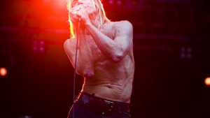 Iggy & The Stooges - Way Out West, 100813