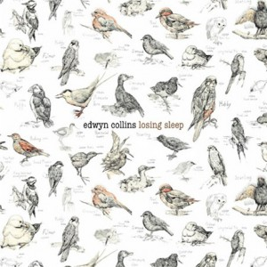 Edwyn Collins: Loosing Sleep