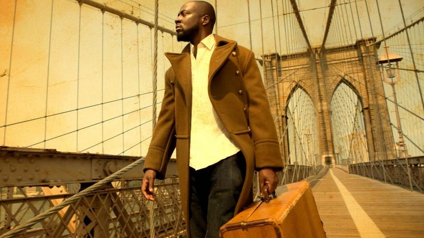 Se Wyclef Jean − i Karlstad