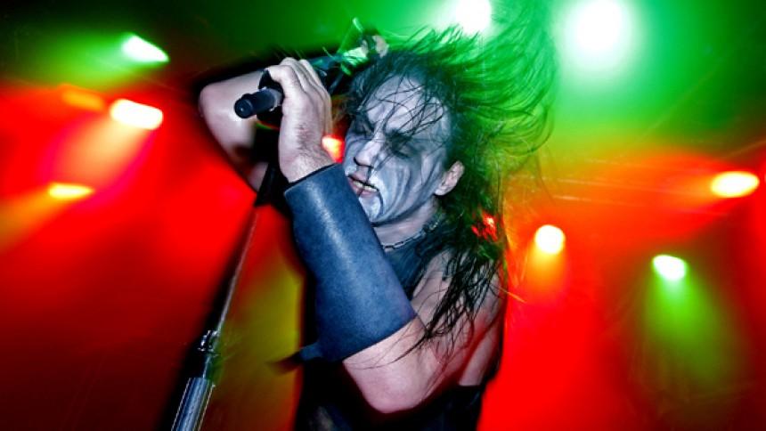 Marduk + Support Melechesh