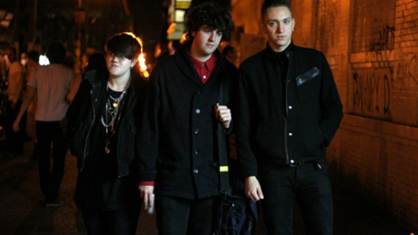 The xx pratar nytt album