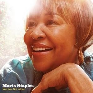 Mavis Staples: You are not alone