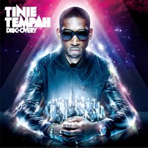 Tinie Tempah: Disc-Overy