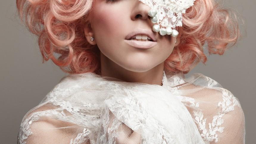 Lady Gaga lanserar parfym