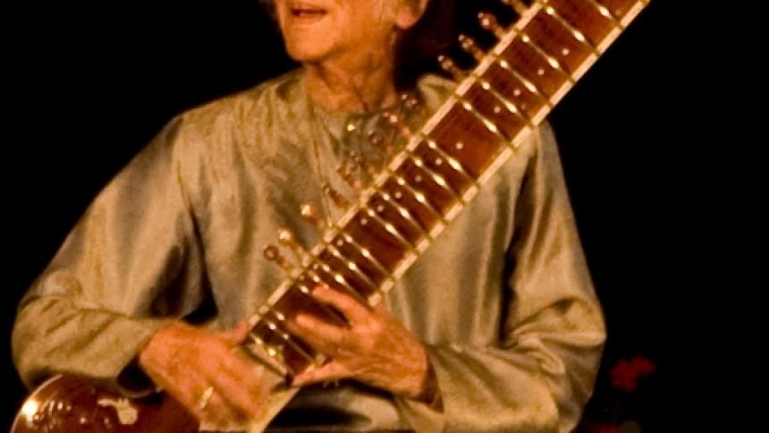 Vi minns Ravi Shankar