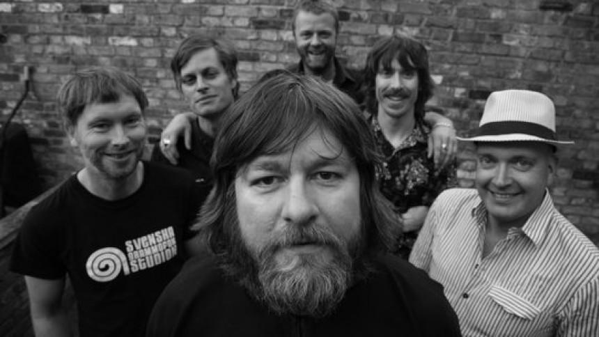 TSOOL säger adjö med ny EP