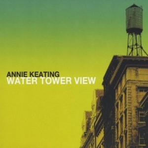Annie Keating: Water Tower View
