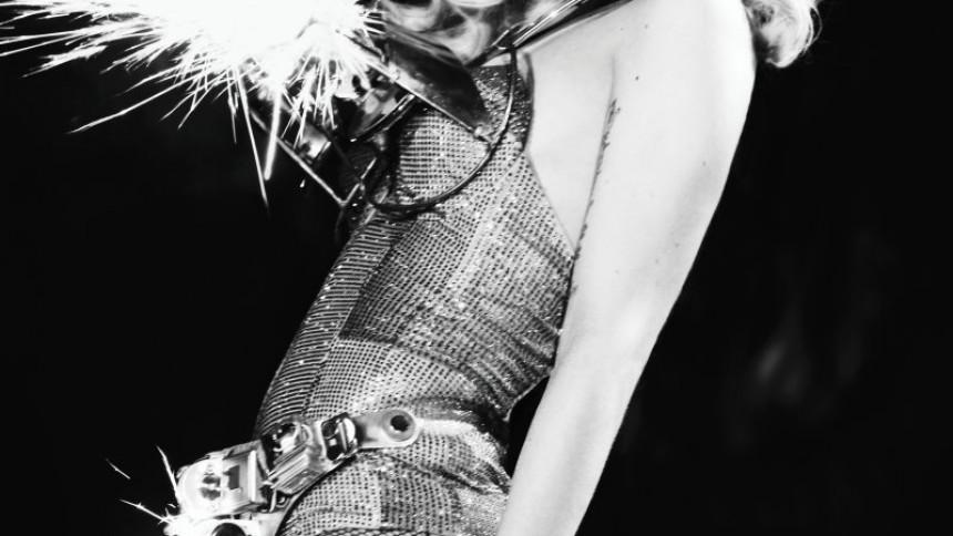 Lady Gaga + Spotify = Sant