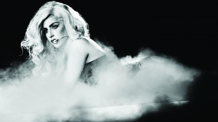 """Videopremiär för """"Born This Way"""""""