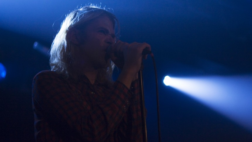 Ariel Pink's Haunted Graffiti till Sverige