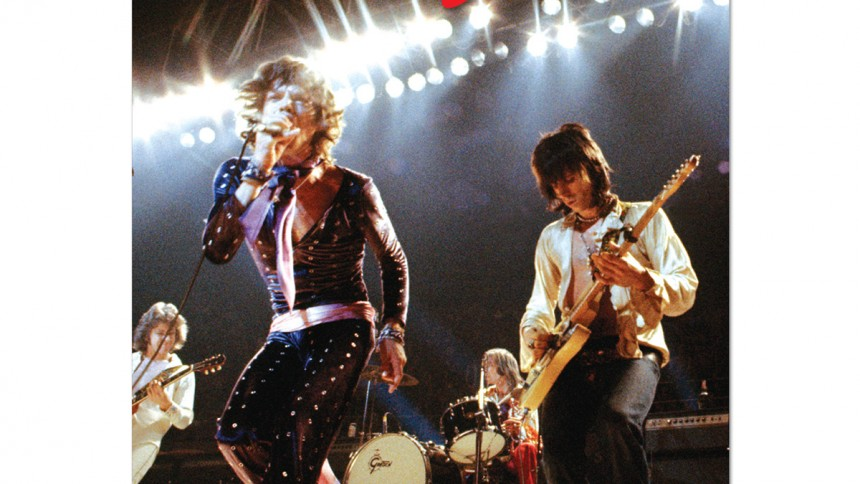 Rolling Stones 50 år i bilder