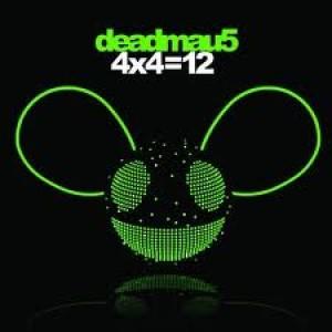 Deadmau5: 4x4=12