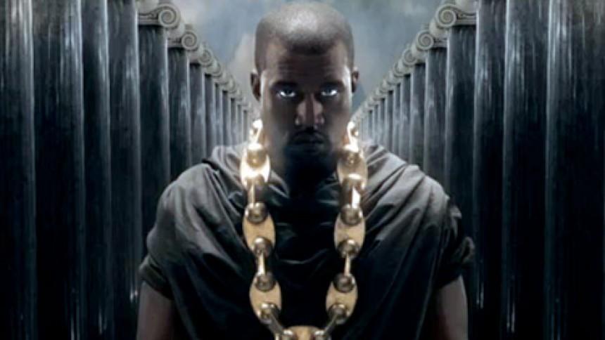 Kanye West - Live - Madison Square Garden