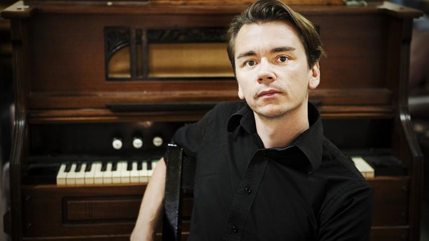 Lyrikpriset till Emil Jensen