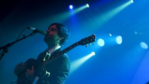 Shout Out Louds - Debaser Medis, Stockholm, 101124