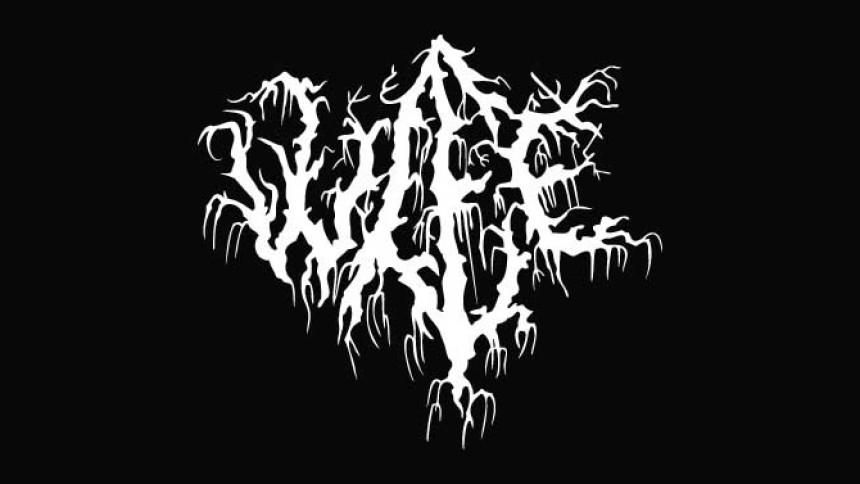 WÆE debuterar med dubbig black metal
