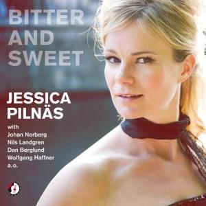 Jessica Pilnäs: Bitter and sweet