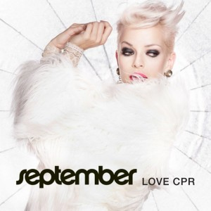 September: Love CPR (Catchy Tunes/SME)