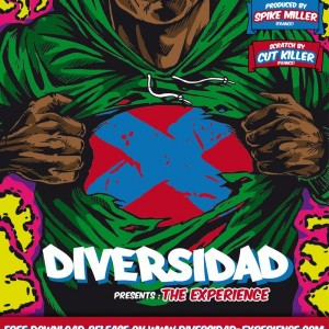 Diversidad: The Experience Album