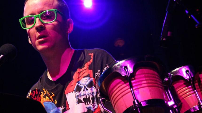 Hot Chip:s sångare bildar nytt band