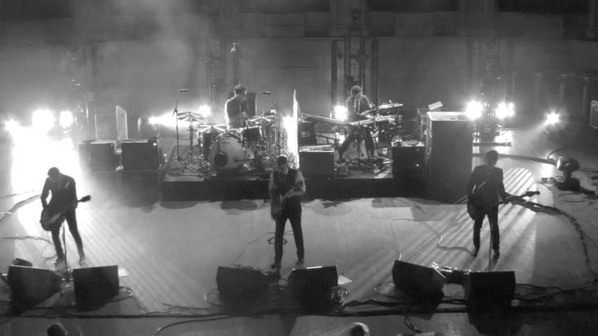 Inför konserten: Interpol