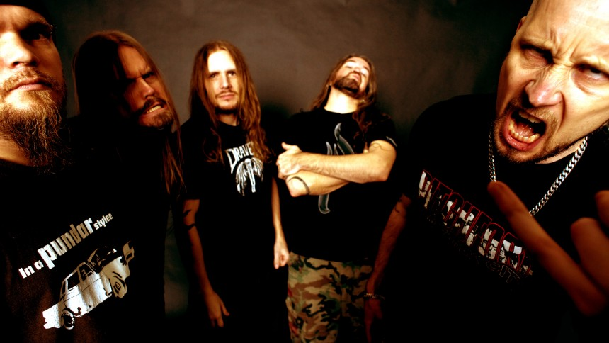 Meshuggah nu mindre pedantiska