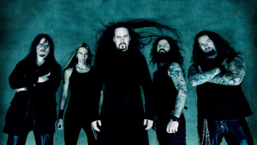 Evergrey till Sweden Rock
