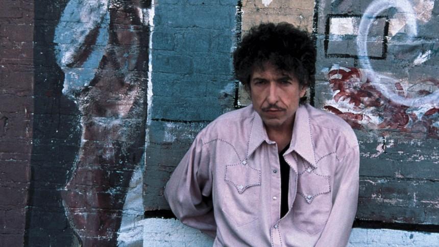 Bob Dylan om nya skivan