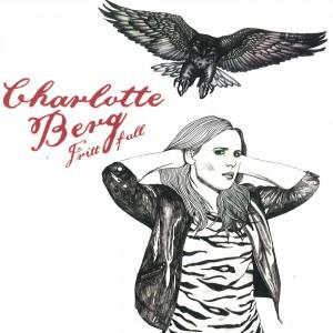 Charlotte Berg: Fritt Fall