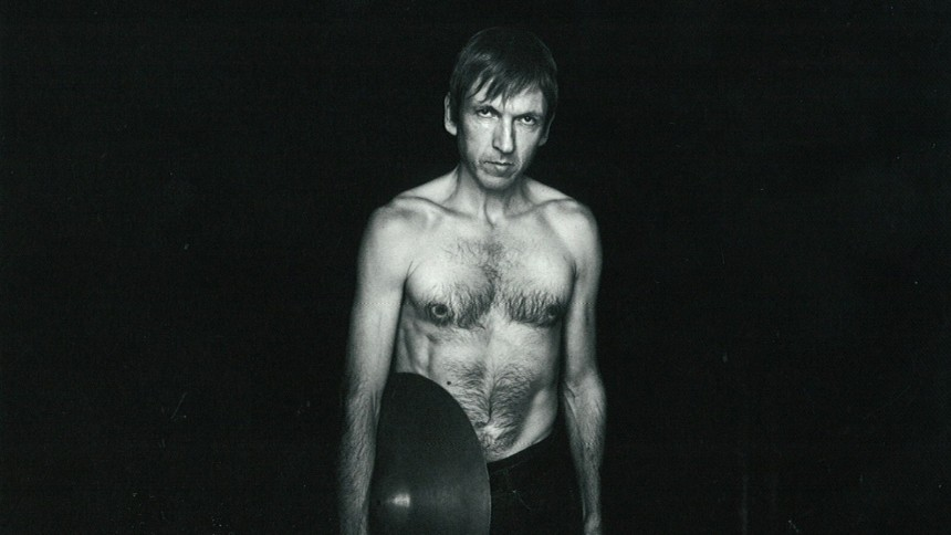 Magnus Öström har hittat tillbaka till musiken