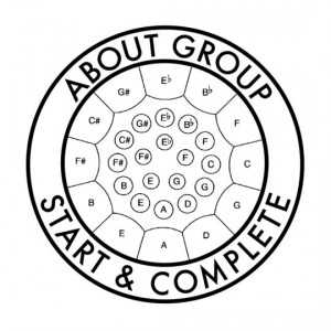 About Group: Start and Complete