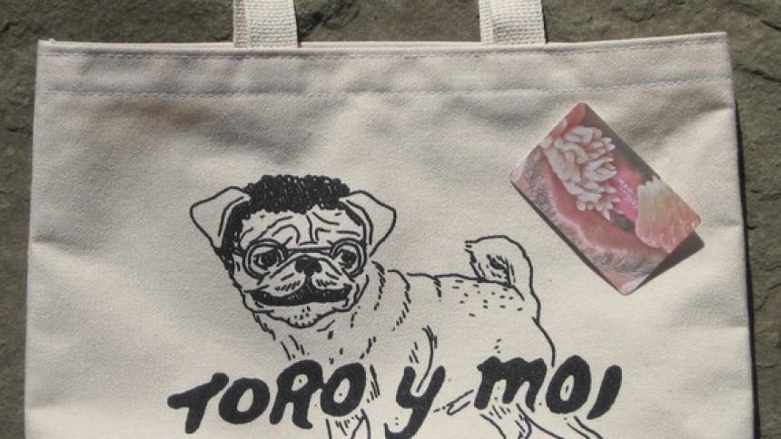 Toro Y Moi släpper musik i tygformat