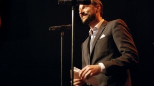 Nordic Music Prize – Oslo, 110218